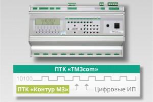 Программно-технический комплекс «TM3com»