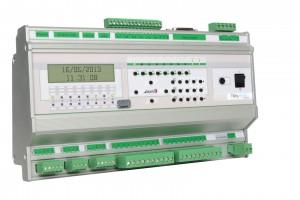 Контроллер телемеханики ТМ3А