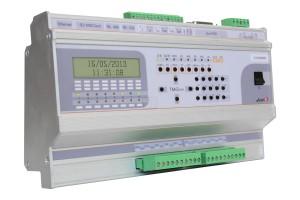 Контроллер автоматики и телемеханики ТМ3В