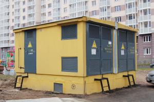 Электрические сети 6-20/0,4 кВ