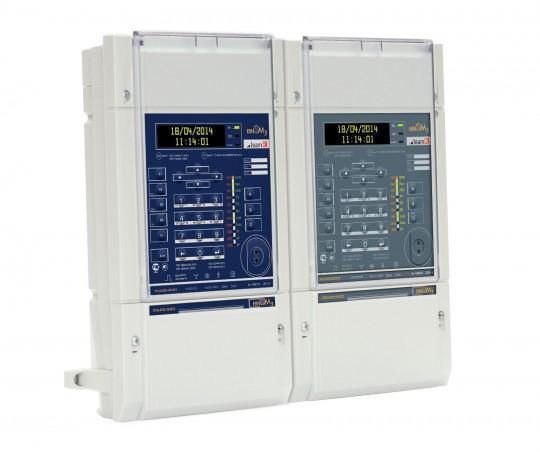 Трехфазные счетчики - измерители показателей качества электроэнергии многофункциональные серии BINOM3