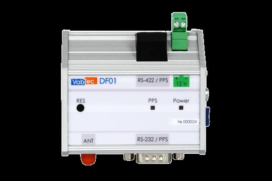 Precise time signal receiver DF01A