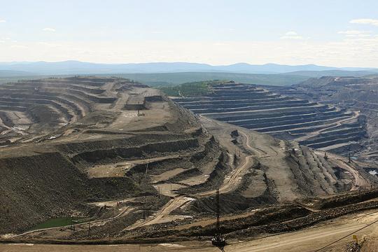 Решения для топливной, угольной, химической, строительной и других отраслей промышленности